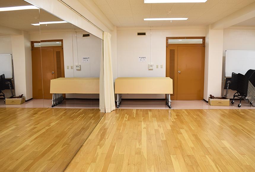 枚方市総合福祉センター : 第3会議室 : Image Gallery02