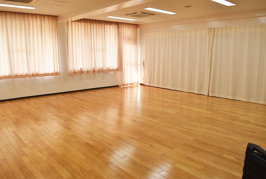 枚方市総合福祉センター : 第3会議室 : Image Gallery03