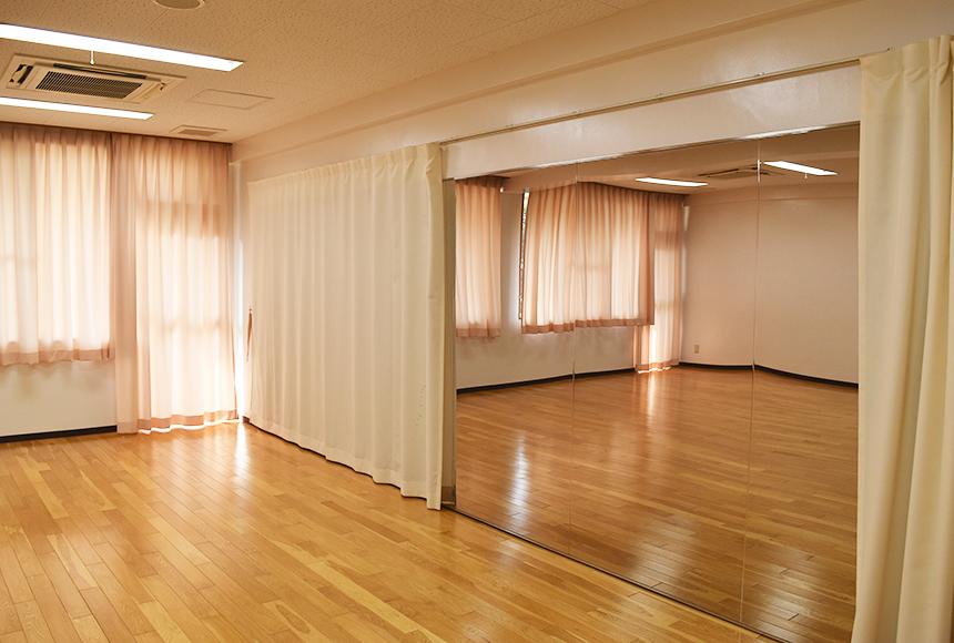 枚方市総合福祉センター : 第3会議室 : Image Gallery04