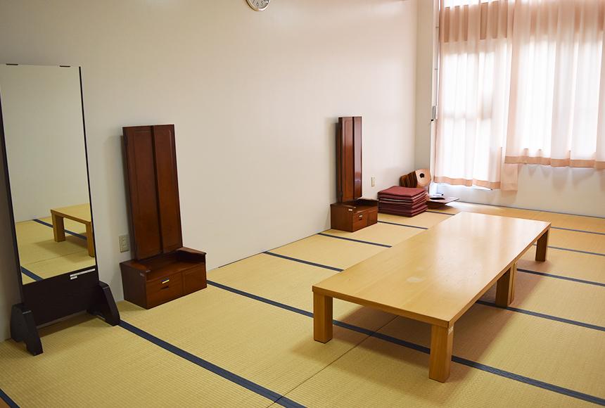 枚方市総合福祉センター : 第1和室 : Image Gallery01