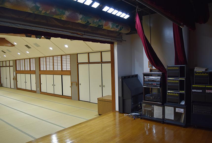 枚方市総合福祉センター : 大広間 : Image Gallery04